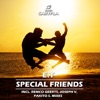 Special Friends - EP, E.T.