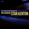 The Stan Kenton Orchestra - Stompin' at the Savoy artwork