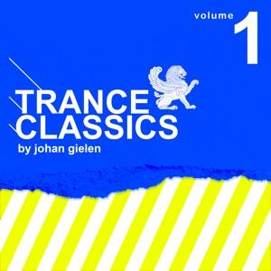 Trance Classics By Johan Gielen
