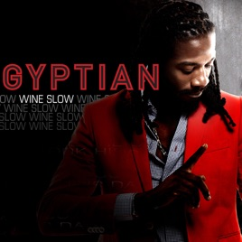 musique gyptian wine slow