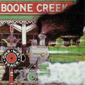 Boone Creek - Sally Gooden