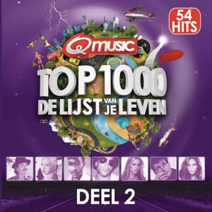 Verschillende artiesten - Qmusic Top 1000 - Deel 2
