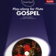 Playalong for Flute: Gospel - The Backing Tracks