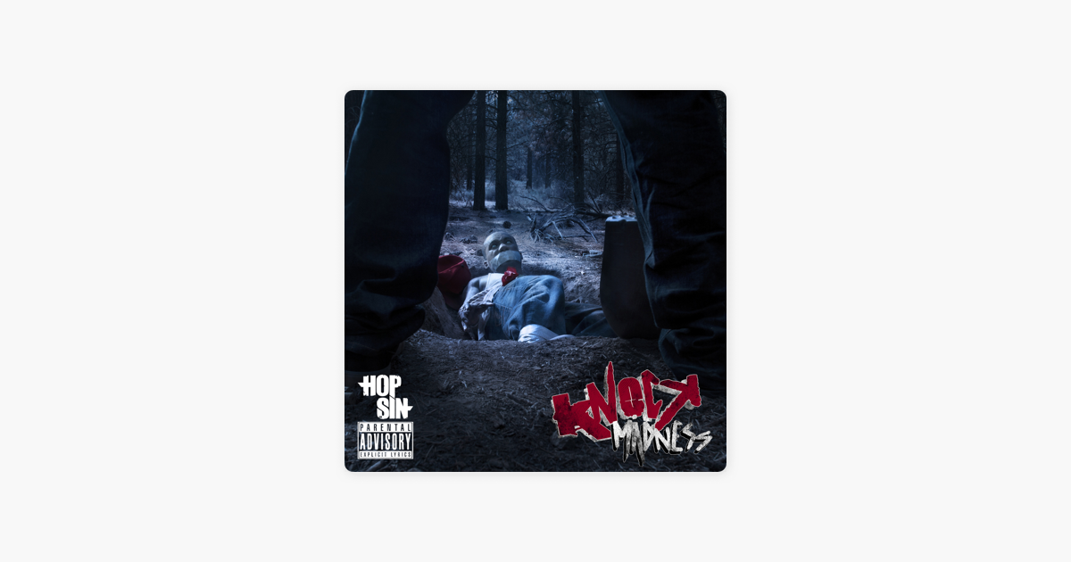 hopsin knock madness album download free