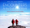 Music For Werner Herzog s Encounters at the End of the World