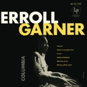 Erroll Garner - Avalon
