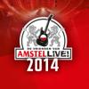 Verschillende artiesten - De Vrienden van Amstel LIVE! 2014 kunstwerk
