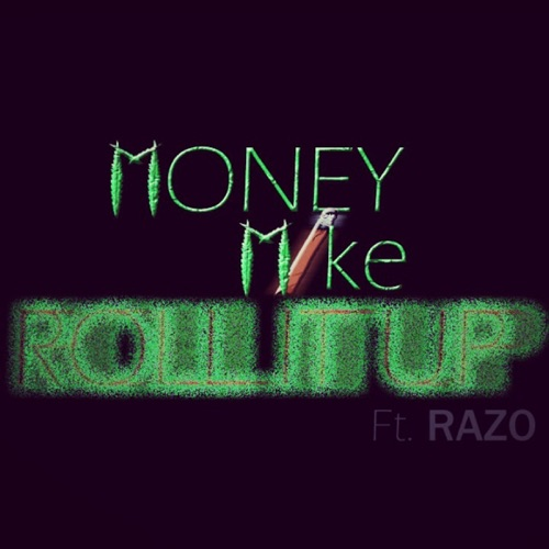 Money Man - Roll It Up (feat. Razo) - Single
