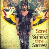 Summertime Sadness - Single