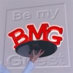 Be my Guest - Po(tt)dcast der Gastfreundschaft