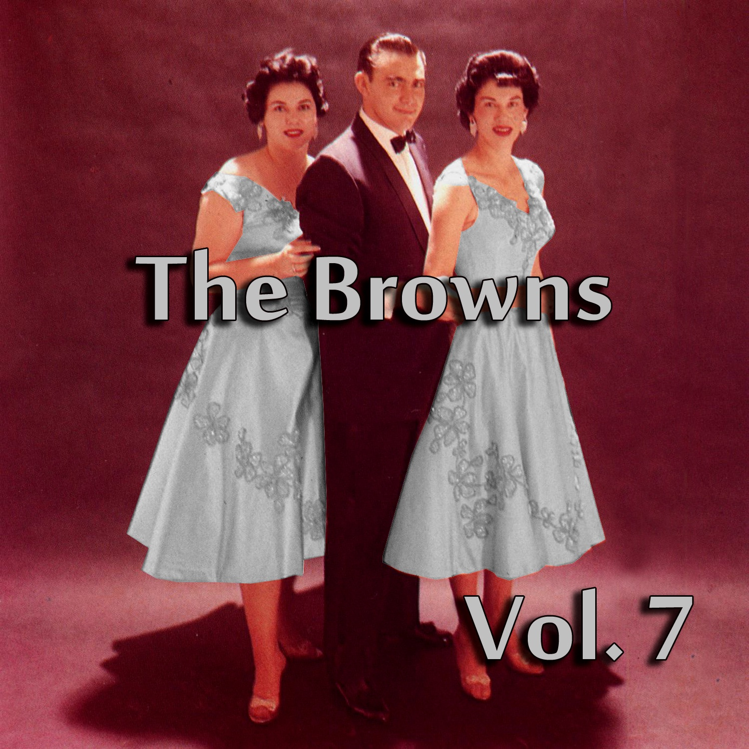 The Browns, Vol. 7