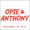 Opie & Anthony - Opie & Anthony, December 10, 2013  artwork