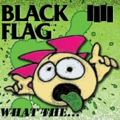 Black Flag - Now Is the Time