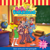 Folge 2 - Hexerei in der Schule