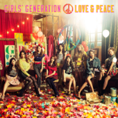 Everyday Love - Girls' Generation