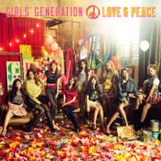 Everyday Love - Girls' Generation - Girls' Generation