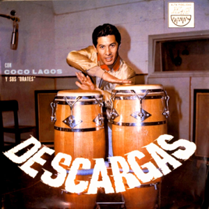 Coco Lagos y Sus Orates - El Hueso