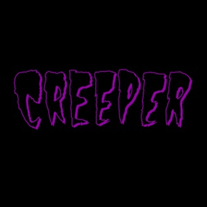 Creeper - Into the Black