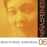 La Niña de los Peines - Registros Sonoros, Vol. 6/13 (feat. Luis Molina) artwork