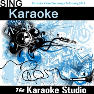 The Karaoke Studio - Stripes (In the Style of Brandy Clark) [Instrumental Version]