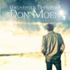 Don Moen - Uncharted Territory artwork