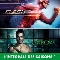 Télécharger The Flash / Arrow, Saisons 1 (VF) - DC COMICS Episode 40