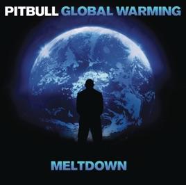 Pitbull Globalization Album