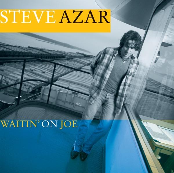 Steve Azar - I Don't Have To Be Me ('til Monday)
