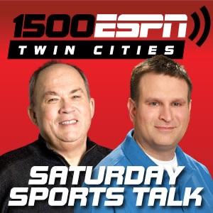 Saturday Sports Talk
