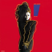 Janet Jackson - Let's Wait Awhile