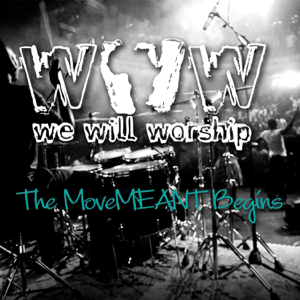 We Will Worship - We Will Not Conform (Live)