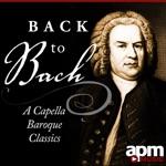 The Swingle Singers - Organ Fugue (BWV 542)