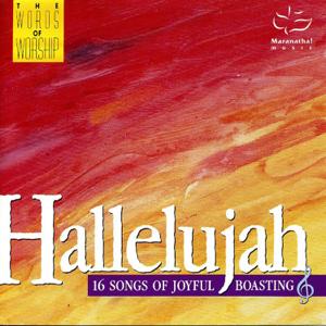 Words of Worship - Hallelujah