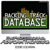 Backing Track Database - The Professionals Perform the Hits of Eddie Cochran (Instrumental) - Single, The Professionals