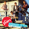 The Vamps - Somebody To You (feat. Demi Lovato) artwork