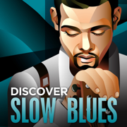 Discover - Slow Blues - Various Artists - Various Artists
