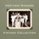 Heritage Singers - Vintage Collection