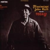 Mississippi John Hurt - Spike Driver Blues