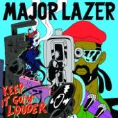 Keep It Goin' Louder (feat. Nina Sky & Ricky Blaze) [Manny Radio Mix] - Single