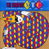 XTC - Science Friction