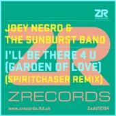 The Sunburst Band - Garden of Love (Joey Negro Club Mix)