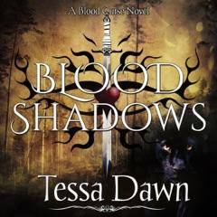 Blood Shadows: Blood Curse Series, Book 4 (Unabridged)