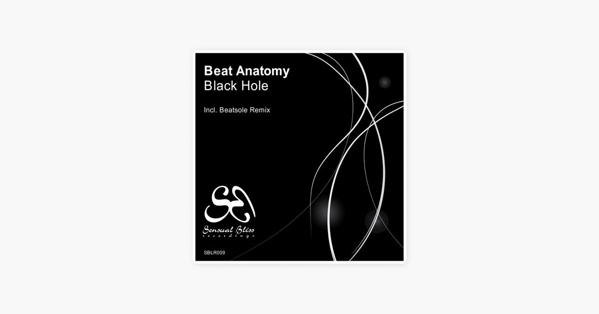 Black Hole - Single by Beat Anatomy on Apple Music