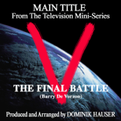 V: The Final Battle - Main Title (From the Original Score to