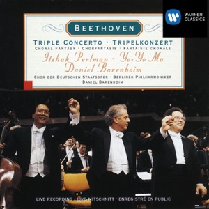 Beethoven: Triple Concerto Mp3 Download