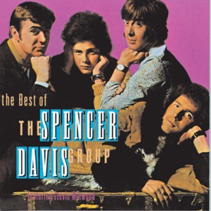 The Best of the Spencer Davis Group