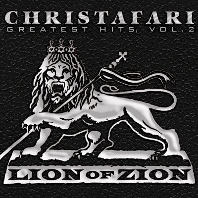 Greatest Hits, Vol. 2 - Christafari