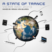 A State of Trance Year MIX 2013 (Mixed By Armin van Buuren)