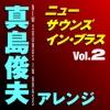 New Sounds In Brass Toshio Mashima Arranged, Vol. 2 ジャケット写真