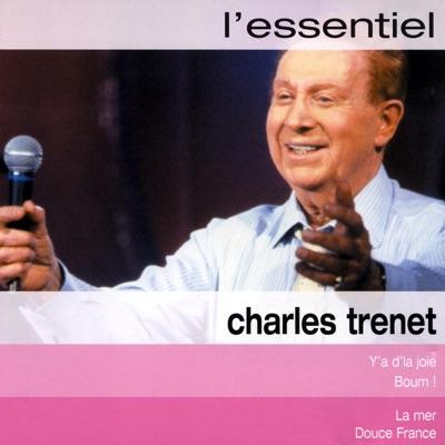 L'essentiel - Charles Trénet